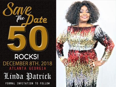 50 rocks